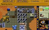 Dune II: The Building of a Dynasty DOS When having the palace, Atreides can get help from Fremen warriors.