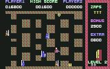 Cavelon Commodore 64 Dungeon 2