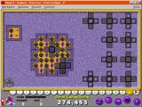 Smart Games Puzzle Challenge 2 Windows 3.x Fool's Jewels