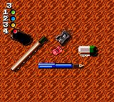Micro Machines 1 and 2: Twin Turbo Game Boy Color Race 2. Sportscars. Desktop Dropoff. I AM LOST!