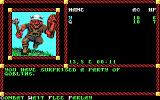 Pool of Radiance DOS Goblins