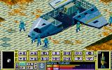 X-COM: Terror from the Deep Windows Disperse and find enemy targets.
