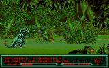 Metal Mutant DOS Several enemies can fly - and green graphic isn't good to expose green enemies