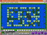 Smart Games Puzzle Challenge 2 Windows 3.x Leapfrog