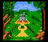 King's Quest V: Absence Makes the Heart Go Yonder NES Intro