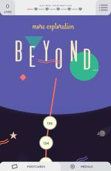 TwoDots Android The upper end of the level selection screen, as of v1.1.3