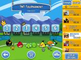 Angry Birds: Friends (iPad