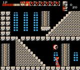 Wai Wai World NES Floating eyeball