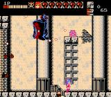 Wai Wai World NES Dracula