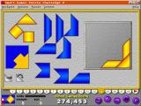 Smart Games Puzzle Challenge 2 Windows 3.x PicPax