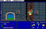 Super Solvers: Treasure Mountain! DOS Climbing up to the next level (MCGA)