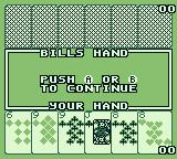 Las Vegas Cool Hand (Game Boy