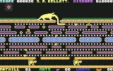 Aardvark Commodore 64 Ants on the move