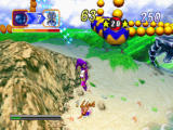 NiGHTS into Dreams... Windows Rings (classic mode)