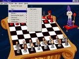 Chess Mates Windows The lessons are structured and the examples must be tackled in sequence