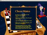 Chess Mates Windows As the player exits the demo version they are advised of some of the features that the full game holds