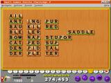 Smart Games Puzzle Challenge 2 Windows 3.x Writer's Block