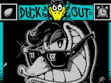 Duck Out! (ZX Spectrum