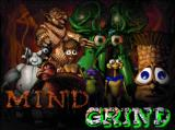 Mind Grind Windows The title screen