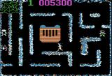 Night Stalker Apple II Try to shoot the various creatures in this maze