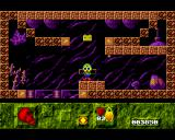 Zombie Amiga Battery for teleport