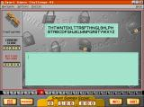 Smart Games Challenge #1 Windows 3.x Cryptograms
