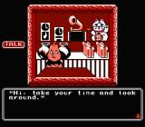 Princess Tomato in the Salad Kingdom NES A bizarre antique shop
