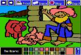 Electric Crayon: This Land Is Your Land Apple II The Ozarks