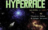 Hyperrace (Commodore 64