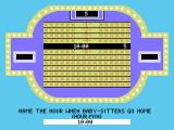 Family Feud Coleco Adam Correct answer