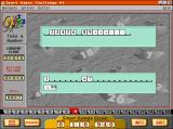 Smart Games Challenge #1 Windows 3.x Take A Number