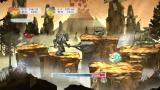 Child of Light: The Golem's Plight Pack Windows Another fight with Golem in party