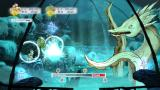 Child of Light Windows Receiving damage from underwater boss