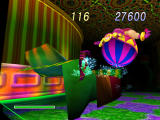 NiGHTS into Dreams... Windows Big ball