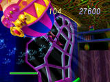 NiGHTS into Dreams... Windows Throw him!