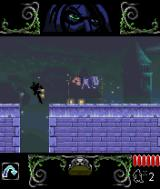 Thief: Deadly Shadows - Episode 1 J2ME ...and jump