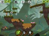 Meerkatz Challenge iPad Jungle Level