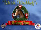 Riding Star Windows Start screen