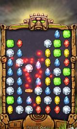 Tap Jewels Android Removing some gems