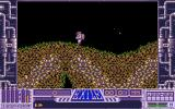 Exile Atari ST Down on the planet surface
