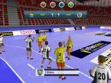 Handball Manager 2010 Windows match simulation