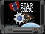 Star General DOS Title screen