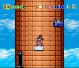 Skyblazer SNES Difficult!