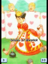 Alice in Bomberland J2ME Queen of Hearts
