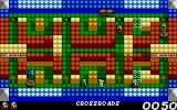 Fast Food Amiga One of the more challenging levels