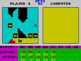 World War I ZX Spectrum Fleets