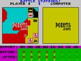 World War I ZX Spectrum Points