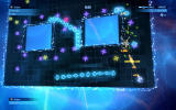 Geometry Wars 3: Dimensions - Evolved Windows You need to navigate around the gaps.