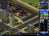 Command & Conquer: Red Alert 2 Windows Yuri built a Psychic Amplifier to control the masses