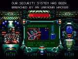 Contra Hard Corps Genesis A short introduction before each mission